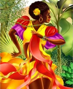 Afro Latin Beats