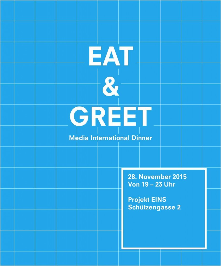 eat and greet