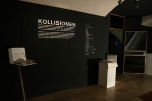kollission